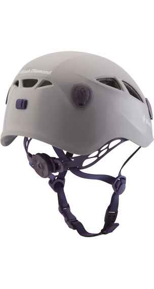 Black Diamond Half Dome Helmet Plum